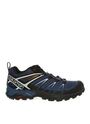 Salomon Salomon Outdoor Ayakkabısı Çok Renkli Renkli